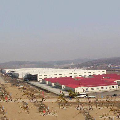 Industrial & Logistics Plants Solutions